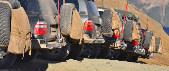 5Th Wheel Tailgate >> Keep the Trails Clean with Trasharoo!! - Toyota FJ Cruiser Forum